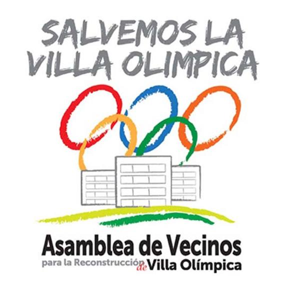 Junta de vecinos villa olimpica